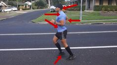 Are you starting to run? Or are you looking to fine tune your running technique? Check out these running tips. Breathe https://www.youtube.com/watch?v=fQ7ewHFw_I8