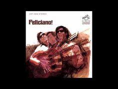 José Feliciano - California Dreamin' - YouTube