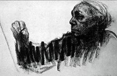 Kathe Kollwitz. So Talented, her work never gets old for me, she will always be my hero.