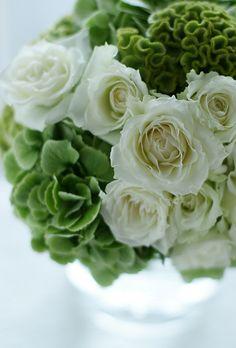 Wedding Flowers one day sweetheart