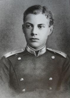 GD Vyatcheslav Konstantinovich.