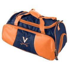 Virginia Gym Bag