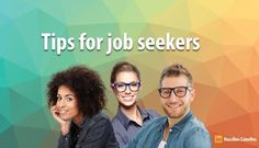Helpful tips for job seekers Job Seekers, Helpful Tips, Articles, Useful Tips, Handy Tips