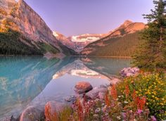 beautiful, canada, lake, landscape, natural, nature, park, photography, place, travel, wallpaper, water, world,