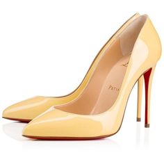 e62dec212c0 61 Best Christian Louboutin- Pigalle images in 2018 | Heels ...