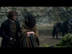 Outlander - A Look Ahead - YouTube