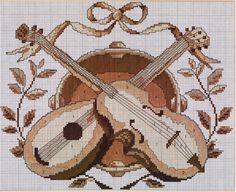 Gallery.ru / Photo # 3 - Two musical - irisha-ira
