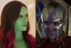 Les Gardiens de la Galaxie vol.2 : Gamora et Nebula se réconcilient dans un spot TV (TomsGuide)