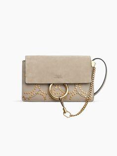 Chloé 「Faye」スモールバッグ, レディース Bags | クロエ公式サイト| 3S1127H9G
