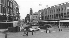 Grote Markt Nijmegen (jaartal: 1980 tot 1990) - Foto's SERC