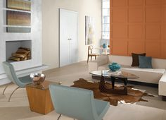 Color Inspiration on Pinterest Behr Benjamin Moore and