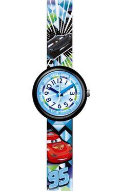 Reloj Flik & Flak cadete FLNP022