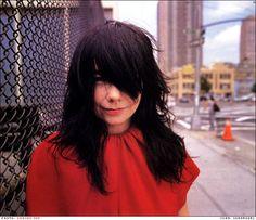 """You shouldn't let poets lie to you.""   ― Björk #infp"