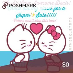 Love 💞 A Good Deal?! Thank u for checking out my Posh Closet! 💞 I hope you'll find amazing items to add to your closet or your little princesses closet! Don't be shy, hit that offer button! 😉 IM ACCEPTING REASONABLE OFFERS/ BUNDLES! 💓 Steal these deals before they're gone! (All items on my page are 100% authentic, EUC or brand new, and no filter on all pics) Happy Poshing Friends! 💕 Zara Other