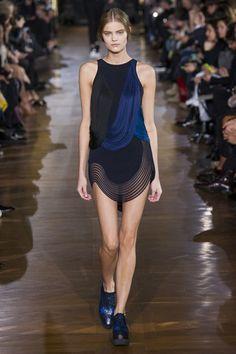 Stella McCartney Autumn/Winter 2014-15 Ready-To-Wear Paris Fashion Week Best Looks