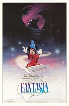 My favorite Disney movie done with traditional animation.