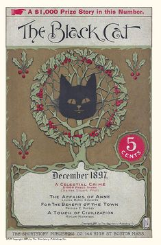 Black Cat 1897-12