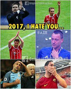 Troll Football - Photos
