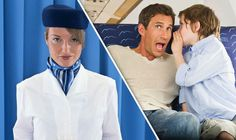 'Almost every commercial flight has a dead body on board' Airline staff reveal ALL