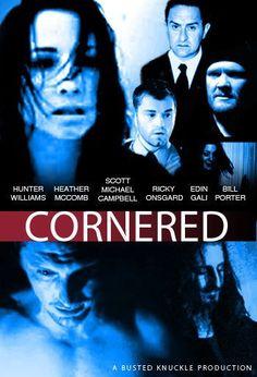 Cornered 2011