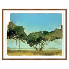 Greg Hargreaves, Trees of Kiawah