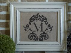 Personalized++Customized++Monogrammed++Names+by+SimplyFrenchMarket,+$20.00