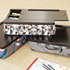 Lap Desks, Laptop Lap Desks & Lap Desks with Storage   PBteen