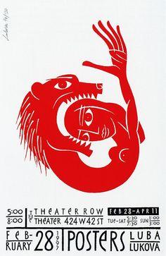 Graphic Design Inspiration : – Picture : – Description Luba Lukova Posters www.creativeboysc… -Read More – Graphic Design Posters, Graphic Design Typography, Graphic Design Illustration, Graphic Design Inspiration, Graphic Art, Design Graphique, Art Graphique, Luba Lukova, Promo Flyer