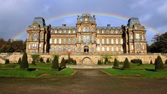 20 Must-Visit Attractions in Durham, England : Bowes Museum, County Durham Durham is one of the country's most picturesque areas, thanks to its plentiful cathedrals, castles and its riverside setting. Durham England, England Uk, Visit England, Have A Great Vacation, Great Vacations, Langley Park, Durham Castle, Durham University, Durham County