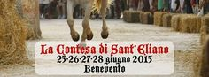 """PALCOSCENICO IN CAMPANIA.it: RIEVOCAZIONE STORICA - Benevento Longobarda, dal 25 al 28 giugno: per i turisti arriva la """"Scramacard"""", con sconti ed agevolazioni"""