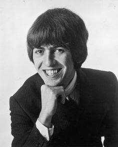 george harrison smile - Google zoeken