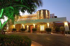 Hotel Alexander Beach & Village in Malia, Crete #culture #blue.sea #melidoni.cave #heraklion #greek