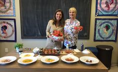 5 Recipes for Summer Tomatoes From the Latest Facebook Live With Maria Shriver & Cristina Ferrare