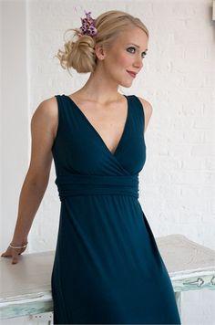 Breastfeeding Dress For Weddings Parties And Christenings