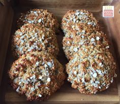 Turbo-Haferflocken-Brötchen – SINNIgeS Backen und Kochen Healthy Breakfast Muffins, Egg Recipes For Breakfast, Low Carb Recipes, Baking Recipes, Low Carb Keto, Law Carb, Eggs Low Carb, Pampered Chef, Quick Easy Meals