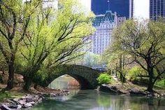 central park, love!