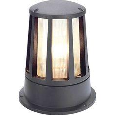 pedestal lights outdoor