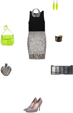"""""""Night on the Town"""" by treehugger38 ❤ liked on Polyvore"""
