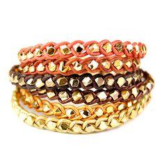 Beads Me Up Bracelet Stack