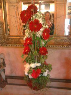 mia passione le composizioni floreali