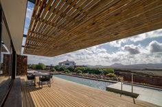 Échale un vistazo a este increíble alojamiento de Airbnb: volcanic house fuerteventura - Casas en alquiler en Lajares