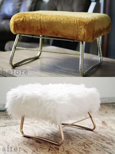 This amazing thrift store diy furniture is honestly an interesting style princip. - This amazing thrift store diy furniture is honestly an interesting style principle. Refurbished Furniture, Repurposed Furniture, Cheap Furniture, Furniture Projects, Furniture Makeover, Furniture Stores, Bedroom Furniture, Vintage Furniture, Distressed Furniture