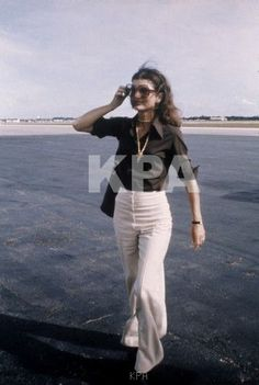 Jacqueline Kennedy Onassis - Page 26 - the Fashion Spot