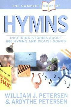 """[""""The largest collection of the stories behind the most popular hymns and praise songs!There are rich stories behind the popular hymns and praise songs we sing today: The popular hymn \""""Amazing Grace\"""" was written by a former hardened slave trader. A poor insurance agent first penned the song \""""Great Is Thy Faithfulness.\"""" A missionary who had trouble raising support to go to Africa wrote the song \""""Have Thine Own Way, Lord.\"""" In Australia, a young woman struggling with depression wrote…"""