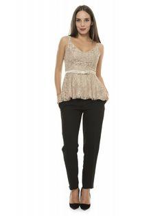 Peplum, Model, Tops, Fashion, Moda, Fashion Styles, Scale Model, Veil