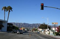 burbank | Signing off from beautiful downtown Burbank!!!
