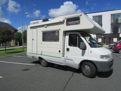 Discover All New & Used Campers For Sale in Ireland on DoneDeal. Used Campers For Sale, Fiat Ducato, Campervan, Recreational Vehicles, Camper, Campers, Single Wide