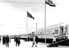 Prior to Departure of Royal Family from Port Elizabeth, Cape Province | Flickr - Photo Sharing!