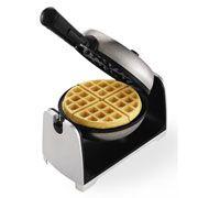 Budget Kitchen Makeover - Oster Flip Belgian Waffle Maker