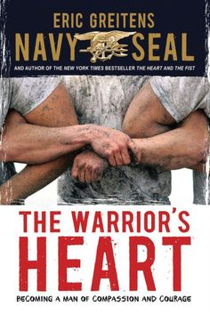 In this adaptation of his best-selling book, The Heart and the Fist, Eric speaks directly to teens, interweaving memoir and intimate second-person...